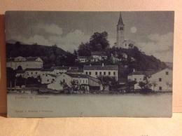 Pozdrav Iz Trnovega,ilirska Bistrica,istria,slovenia,primorska - Slovenia