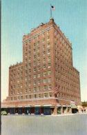 Washington Walla Walla Marcus Whitman Hotel - Etats-Unis