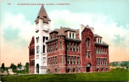 Washington Olympia Washington High School - Etats-Unis