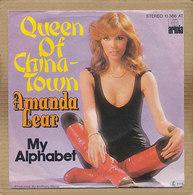 "7"" Single, Amanda Lear - Queen Of China-Town - Disco & Pop"