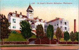 Washington Bellingham St Joseph's Hospital - Etats-Unis