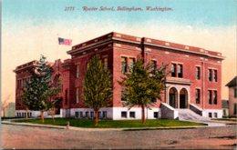 Washington Bellingham Roeder School - Etats-Unis