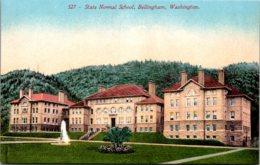 Washington Bellingham State Normal School - Etats-Unis