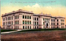 Washington Everett High School - Etats-Unis