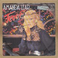 "7"" Single, Amanda Lear - Fever - Disco & Pop"