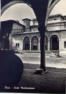 Fano - Corte Malatestiana - Formato Grande Non Viaggiata  – E 16 - Fano
