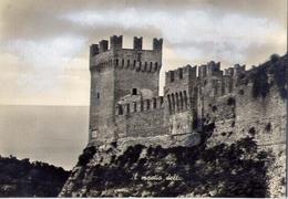 Fano - Mastio Castello - Formato Grande Non Viaggiata – E 16 - Fano