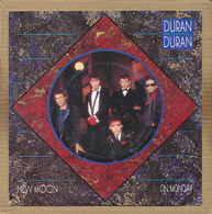 "7"" Single, Duran Duran - New Moon On Monday - Disco & Pop"