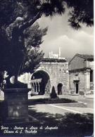 Fano - Statua E Arco Di Augusto Chiesa Di S.michele - Formato Grande Non Viaggiata – E 16 - Fano