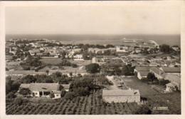 ALGÉRIE  DJIDJELLI  Vue Générale  ................ JIJEL - Algérie