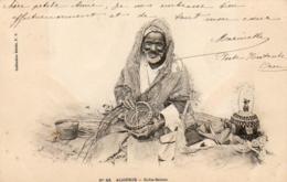ALGERIE  SCENES ET TYPES  Baba-Salem  ..... ( Ref FF1758 ) - Algérie