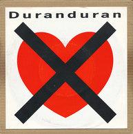 "7"" Single, Duran Duran - I Don't Want Your Love - Disco & Pop"