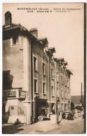 Q794 - Montmélian - Hotel Du Commerce - Montmelian