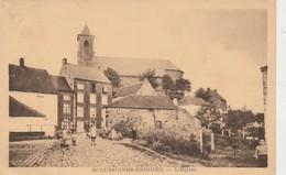 Ecaussines D' Enghien ,  L' Eglise - Ecaussinnes