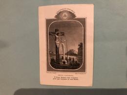 Burdo Marie Laurence Julie *Liege 1810 +1848 Liege Fille De Antoine Et Stas Charlotte - Obituary Notices