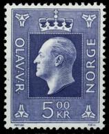 NORWEGEN Nr 591 Postfrisch X915E0A - Noruega
