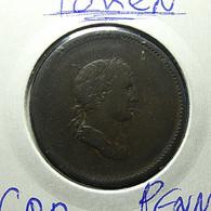 Token Penny - Zonder Classificatie