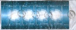 """PL 4425KB """"04.09.2013 KRAKOW"""" Rare - Blocks & Sheetlets & Panes"""