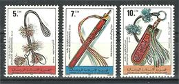 Mauritania - 1979 - ( Leather Craft ) - MNH (**) - Mauritania (1960-...)