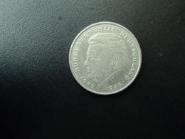 RÉPUBLIQUE FÉDÉRALE ALLEMANDE : 2 DEUTSCHE MARK   1990 D    Tranche A *   KM 175       SUP+ - [ 7] 1949-… : RFA - Rep. Fed. Alemana