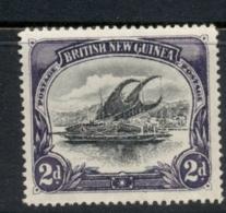 PNG 1901 Lakatoi 2d MLH - Papua-Neuguinea