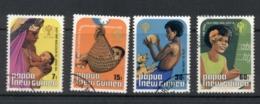 PNG 1979 IYC FU - Papua-Neuguinea
