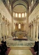 Basilique De Saint Benoit Sur Loire Choeur Roman Mosaique Romaine Apportée Par L'abbé Gauzlin     CPM Ou CPSM - Other Municipalities