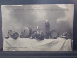 506 MILITARIA . CASQUE DE LA GARDE PRUSSIENNE . GUERRE 1914 - Guerra 1914-18