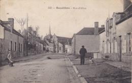 LOIRET SANDILLON RUE D ALLON - Autres Communes