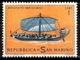 San Marino  S.G. 750 Postfrisch MNH (9536) - San Marino