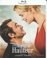 Blu Ray DVD Un Homme A La Hauteur Avec Jean Dujardin Et Virginie Efira - Romantique