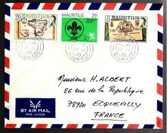 32730 - De GRAND  BAY - Maurice (1968-...)