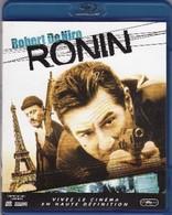 Blu Ray DVD Ronin Avec De Niro - Action, Adventure