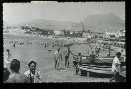 Benidorm Playa Del Sur 1957 Animada - Autres