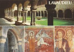 LAVAUDIEU - Frankrijk