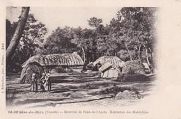 SAINT HILAIRE DE RIEZ - Saint Hilaire De Riez