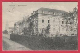 Overpelt - Retrettenhuis ( Verso Zien ) - Overpelt