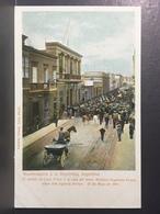 PERÙ.........LIMA........Manifestacion A La Republica Argentina......ca.  1900 - Peru