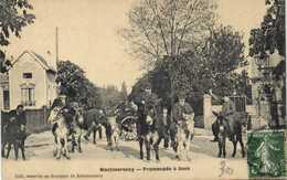 Montmorency Promenade à Anes RV - Montmorency