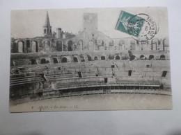 Les Arènes - Arles