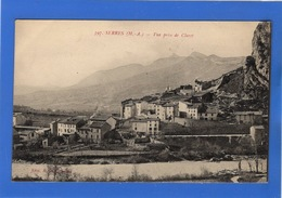 05 HAUTES ALPES - SERRES Vue Prise De Claret (voir Description) - Other Municipalities