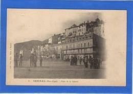 05 HAUTES ALPES - SERRES Place De La Liberté, Pionnière (voir Description) - Other Municipalities