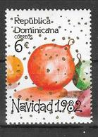 899 * *  Postfris Zonder Scharnier - Dominicaine (République)