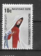 329 * *  Postfris Zonder Scharnier - República Dominicana