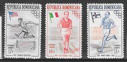 101/3 * *  Postfris Zonder Scharnier - Dominicaine (République)