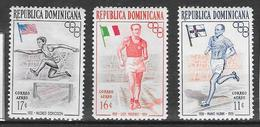 101/3 * *  Postfris Zonder Scharnier - República Dominicana
