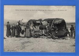 """05 HAUTES ALPES - Moteur Lâché Au Milieu Du Buech Par L'Equipage Du """"Zeppelin L-45"""" Le 20 Octobre 1917 - France"""