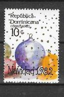 425 * *  Postfris Zonder Scharnier - República Dominicana