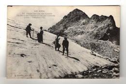 05 HAUTES ALPES - VILLAR D'ARENE, Glacier Du Lot Des Cavales, Guide Théophile PIC - Altri Comuni