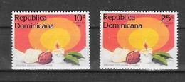 979 * *  Postfris Zonder Scharnier - República Dominicana